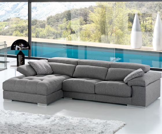 Угловой диван Trento